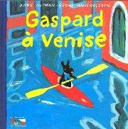 Gaspard à Venise