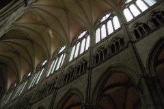Notre-Dame d'Amiens (intérieur)