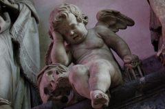 嘆きの天使