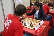 早指しチェス