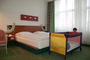 分不相応に立派なホテルの部屋