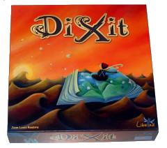 Dixitの箱