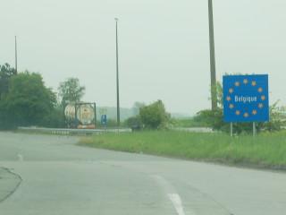 ここからベルギー