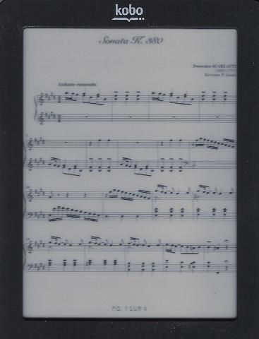 D. Scarlatti Sonata K.380