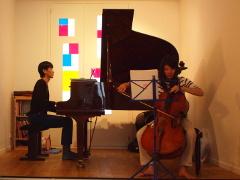 シューベルトのアルペジョーネ・ソナタを弾いてみた