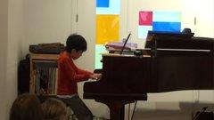 子供H(ピアノ)